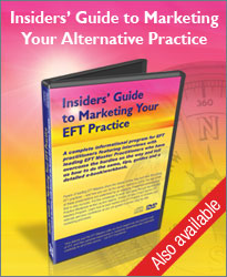 Insiders' Guide to Marketing Your Alternative Practice